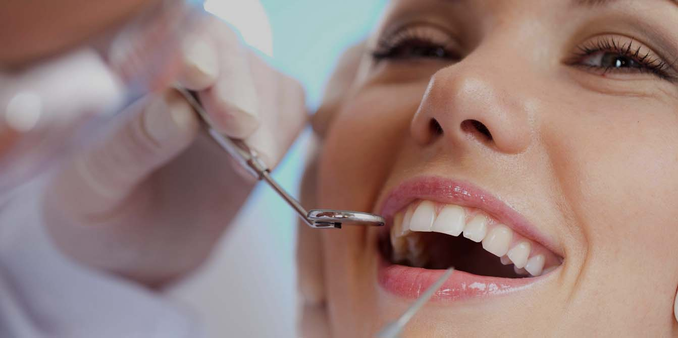 Dentist in Vijayawada